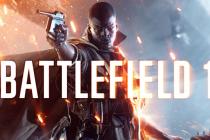 Обложка Игры BattleField 1