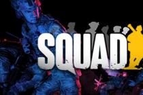 Обложка Игры SQUAD