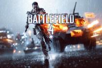 Обложка Игры BattleField 4