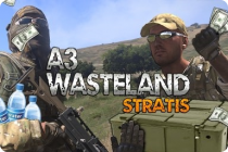 АРМА 3 Wasteland Sandbox зачем?