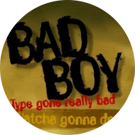 Аватар пользователя BadBoy-BRAT-Team