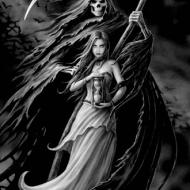 Аватар пользователя Мрачный Жнец
